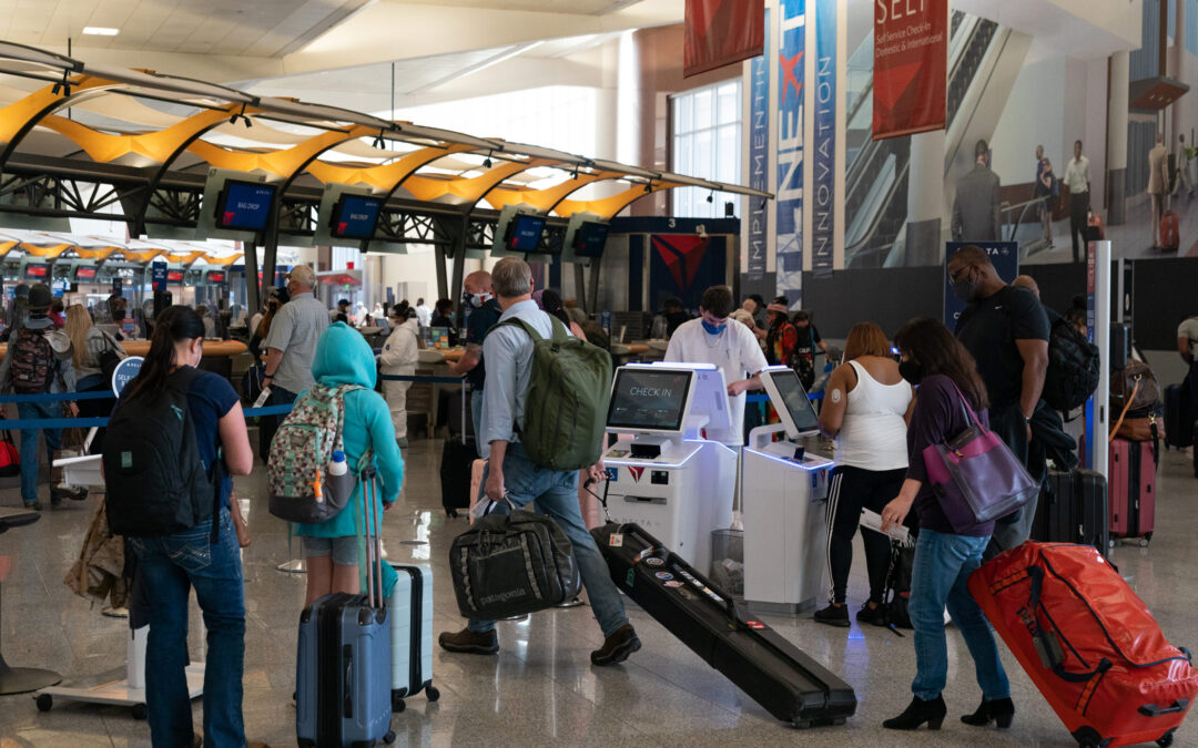 Updated CDC Guidance Contributes to Increased Traveler Confidence