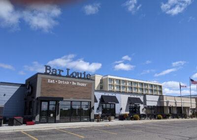 Holiday Inn Sioux City IA Exterior