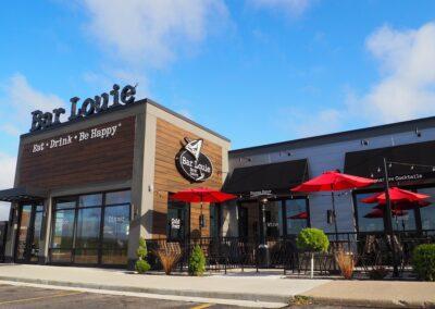Sioux City IA Bar Louie