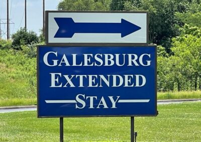 Galesburg IL Best Western Extended Stay 3
